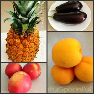 Fruit Collage1