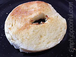 bagel slice